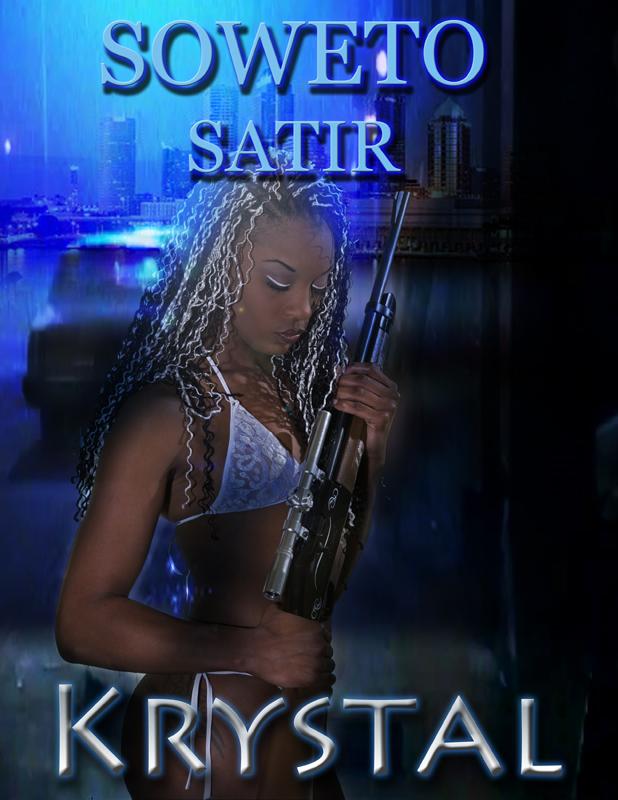 Unfaithful (Krystal Book 2)